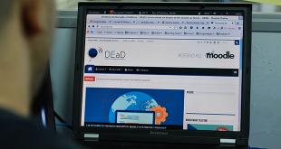 O site da DEaD/UERN está de cara nova