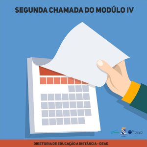 segundachamadamoduloIV