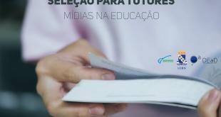 mídias na educação tutores