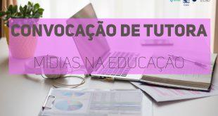 convocação de tutora