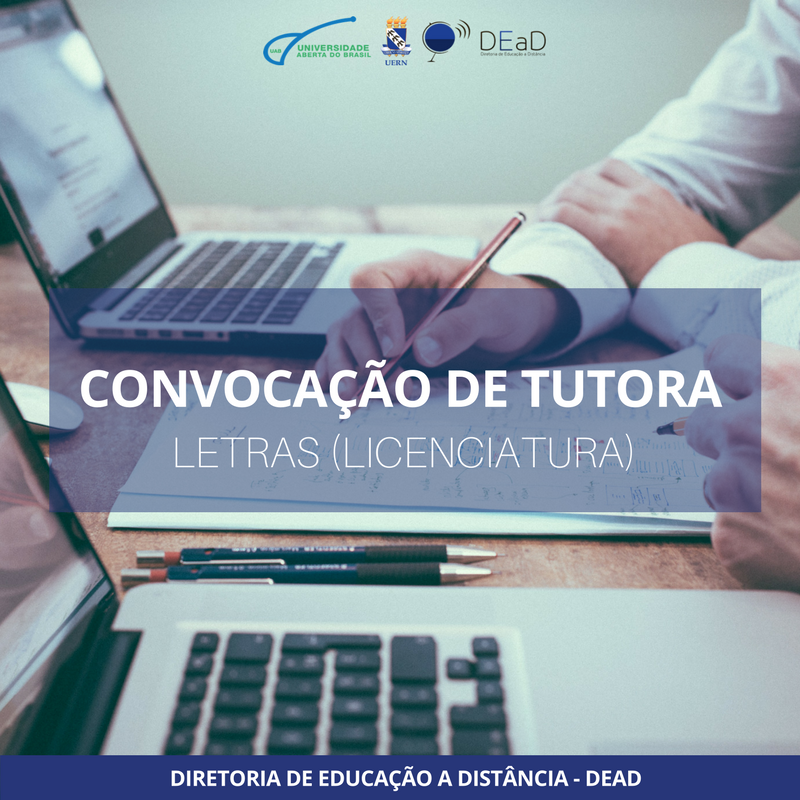 CONVOCAÇÃO DE TUTORA (1)