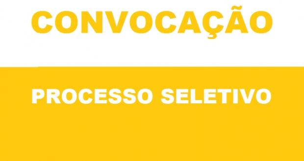 CONVOCAÇÃO-PROCESSO-SELETIVO-1