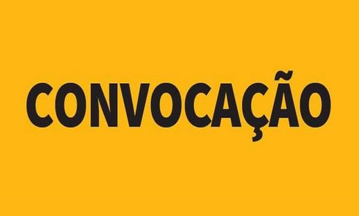 CONVOC