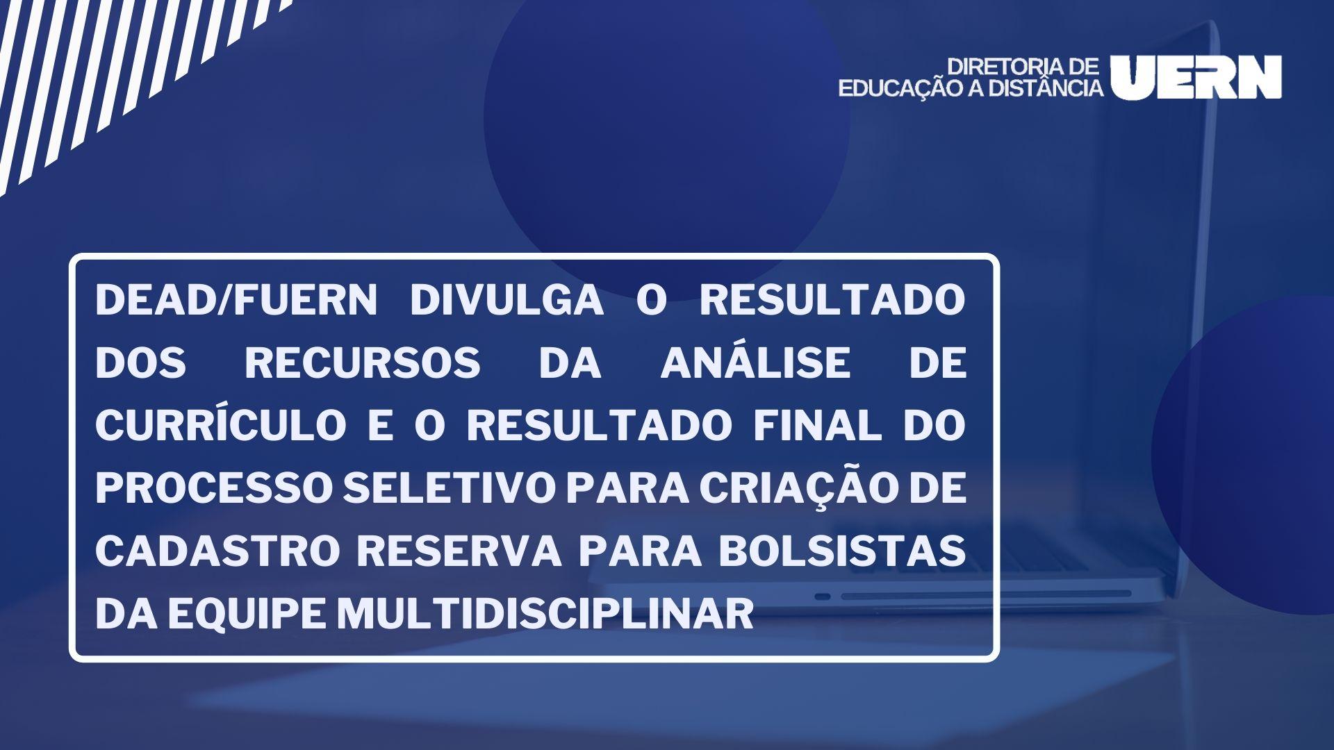 Homologação das inscrições do edital da equipe multidisciplinar (1)